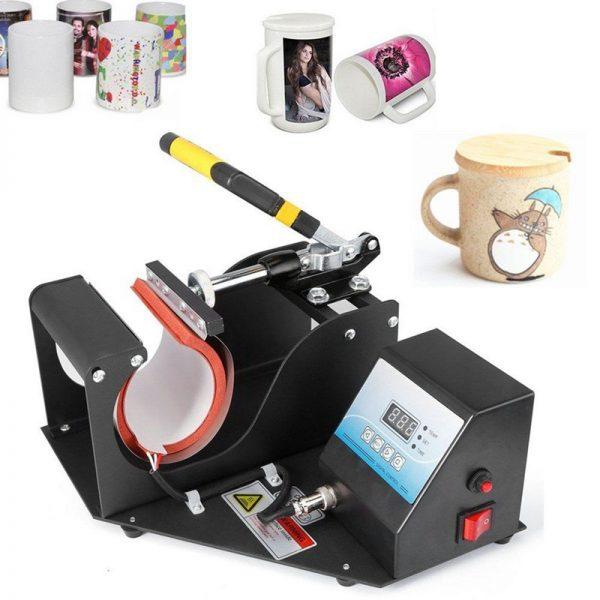 presse a mug a imprimé Qamiis.com